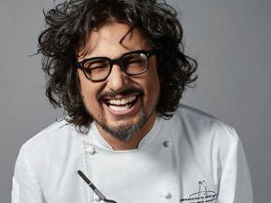 Quanto è alto Alessandro Borghese? – Curiosità sul cuoco più chiacchierato di Italia