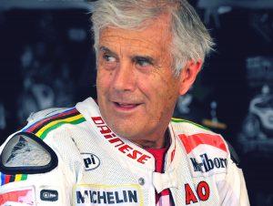 Quanto è alto Giacomo Agostini